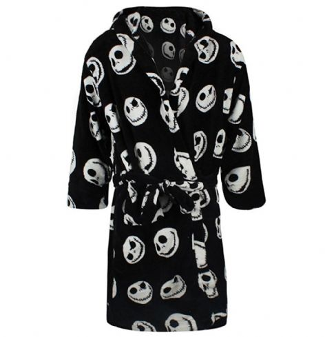 Nightmare Before Christmas Dressing Gown